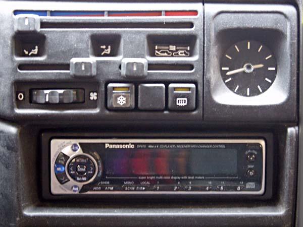 ������� � Opel Vectra - ����� ��� 2108, 2109, 21099, 2113, 2114 � ...